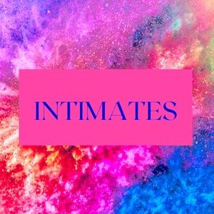 Intimates, bras, sleepwear